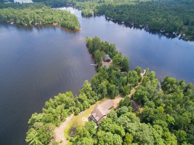 waterfront real estate appraisals minocqua
